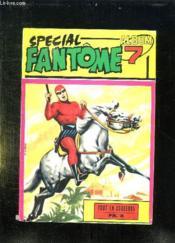 Special Fantome Album N° 7. N° 66 - 67 - 68. - Couverture - Format classique