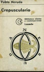 Crepusculario - Couverture - Format classique