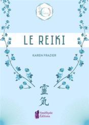 Le reiki ; les essentiels bien-être - Couverture - Format classique
