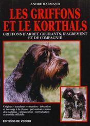 Griffons Et Khortais - Intérieur - Format classique