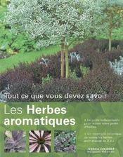 Tout ce que vous devez savoir sur les herbes aromatiques - Intérieur - Format classique