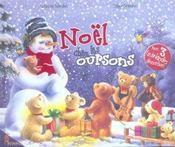 Noel chez les oursons - Intérieur - Format classique