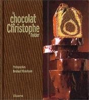Le Chocolat De Christophe - Intérieur - Format classique