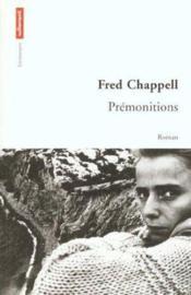 Les Premonitions - Couverture - Format classique