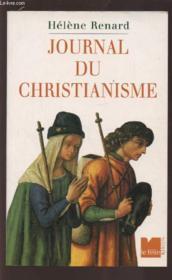 Journal Du Christianisme - Couverture - Format classique