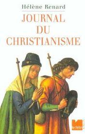 Journal Du Christianisme - Intérieur - Format classique