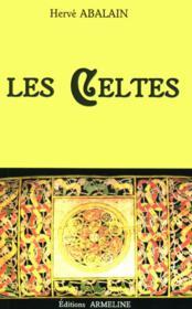 Les Celtes - Couverture - Format classique