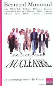La Psychologie Nucleaire, Un Accompagnement Du Vivant - Intérieur - Format classique