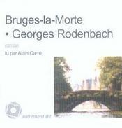 Bruges-la-morte - Intérieur - Format classique
