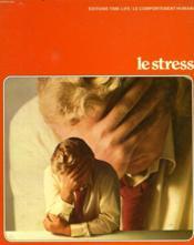 Le Stress - Couverture - Format classique