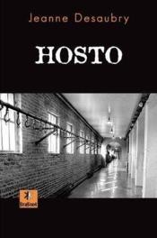 Hosto - Couverture - Format classique
