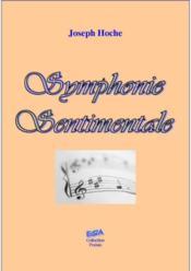 Symphonie sentimentale - Couverture - Format classique
