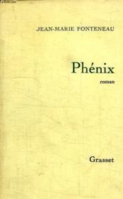 Phenix. - Couverture - Format classique