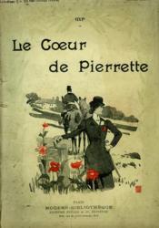 Le Coeur De Pierrette. Collection Modern Bibliotheque. - Couverture - Format classique