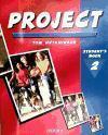 Project Second Edition 2: Student'S Book - Couverture - Format classique