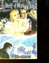 La Mort Et Mary Dazill - Beath And Mary Darill - Couverture - Format classique