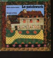 Le Patchworks - Couverture - Format classique