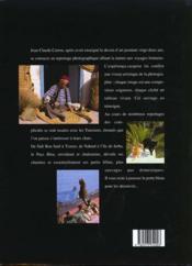 Rêves de soleil - 4ème de couverture - Format classique