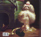 Vies de chiens - 4ème de couverture - Format classique