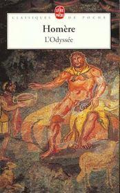 L'Odyssee - Intérieur - Format classique