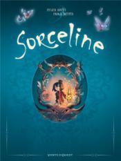 Sorceline ; COFFRET T.1 ET T.2 - Couverture - Format classique