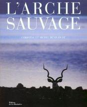 Arche sauvage - Intérieur - Format classique