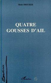 Quatre Gousses D'Ail - Intérieur - Format classique
