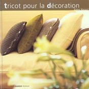 Tricot Pour La Decoration - Intérieur - Format classique