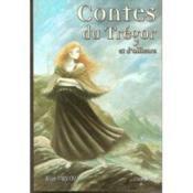 Contes du Trégor et d'ailleurs - Couverture - Format classique