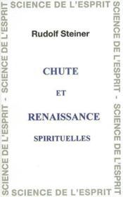 Chute et renaissance - Couverture - Format classique