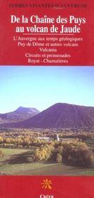De la chaîne des Puys au volcan de Jaude - Intérieur - Format classique