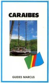Caraibes - Couverture - Format classique