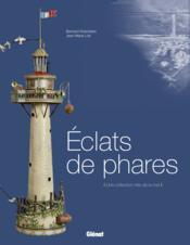 Éclats de phare ; une collection née de la mer - Couverture - Format classique