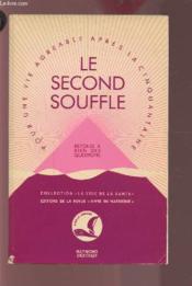 Le Second Souffle - Couverture - Format classique