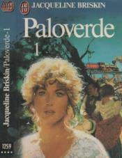 Paloverde - Couverture - Format classique