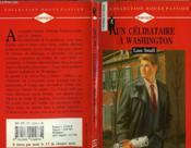Un Celibataire A Washington - Odd Man Out - Couverture - Format classique
