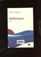 Hallucinose - Couverture - Format classique