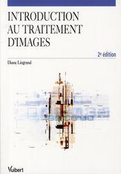 Introduction au traitement d'images (2e édition) - Intérieur - Format classique