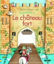 COUCOU ! ; le château fort - Couverture - Format classique
