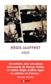 Papa - Couverture - Format classique