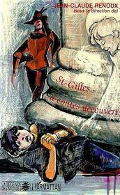 St-gilles à contes découvert - Intérieur - Format classique