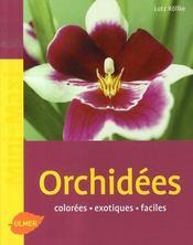 Orchidées - Intérieur - Format classique