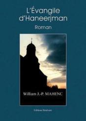 L'evangile d'haneerjman - Couverture - Format classique