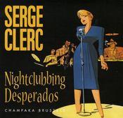 Nightclubbing desperados - Intérieur - Format classique