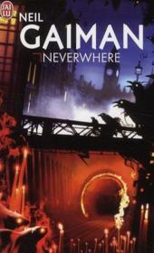 Neverwhere - Couverture - Format classique