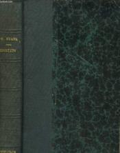 Einstein. Sa Vie Et Son Temps - Couverture - Format classique