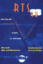 RTS 98 ; receuil des conferences organisées par le B.I.R.P. - Couverture - Format classique