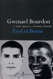 Zyed et Bouna - Couverture - Format classique