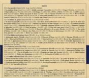 L'Illiade et l'odyssée - 4ème de couverture - Format classique