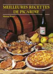 Meilleures recettes de picardie - Couverture - Format classique